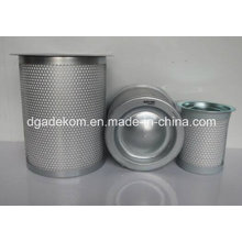 Air Oil Separator Filter Cartridge for Air Compressor
