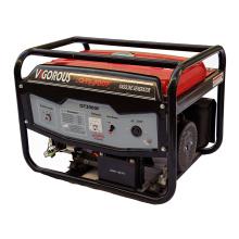 3KW Portable Gasoline Generator
