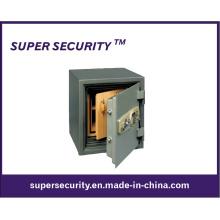 Caja fuerte de seguridad casera de seguridad de datos de acero (SJD2119)