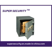 Coffre-fort de sécurité à la maison de médias de données en acier (SJD2119)