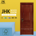 JHK-Good Oak Твердая деревянная резная дверь