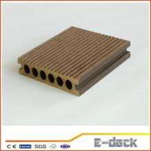 Анти-УФ Экологически чистая деревянная пластиковая композитная облицовка WPC