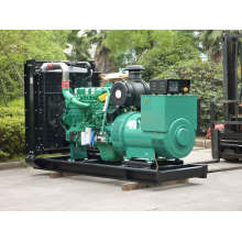 300kw Diesel Power Generator Price 375kVA Electric Generator Set Price