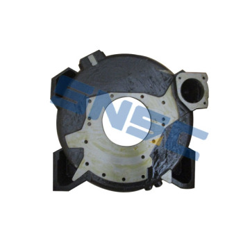 Suku Cadang Mesin Weichai 612600011873 Flywheel Housing SNSC