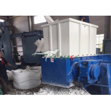 High Efficiency Mobile Stone Powder Roller Crusher