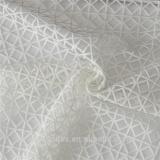 2015 cheap fashion New Design Milk Silk Guipure Lace Fabric