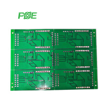 FR4 TG170 Multilayer PCB Printed Circuit Board Fabrication in Shenzhen