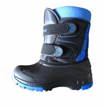 Zapatos de la nieve de los niños