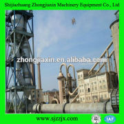 Cement Production Line Equipment for 1000TPD with Low Cost