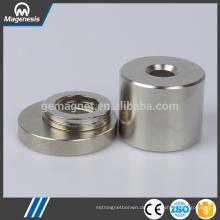 Fabrik Großhandel heißer Verkauf Mikrowelle Ferrit Magnet