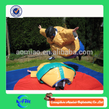 Inflatable Superhero Sumo wrestling Suits for sale