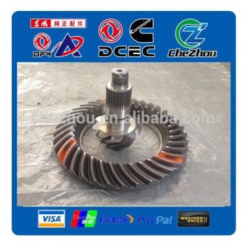 Запасные части дифференциала с приводом от шасси 2502ZA839-025 / 026