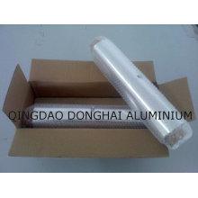 Folha doméstica de alumínio