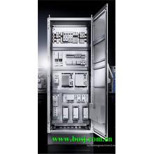 Rittal Sistema de armarios eléctricos Gabinete de base de formación de rodillos Indonesia