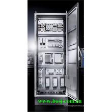 Rittal Sistema Elétrica Gabinete Quadro Base Roll Formação Equipamento Indonésia