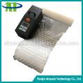 Embalagem de materiais protetores de almofada de ar bolha filme