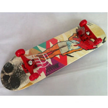 31 Inch Canadia Maple Skateboard (YV-3108-2)