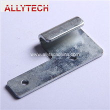 Aluminum Stainless Custom CNC Components