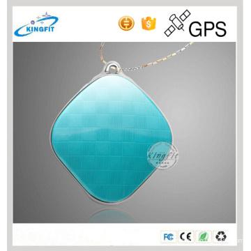 China Newest Smart Mini GPS WiFi Track Locator