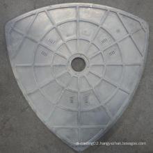 Die Casting Aluminum Advertisement Board