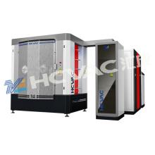 Machine de revêtement sous vide en chrome dur