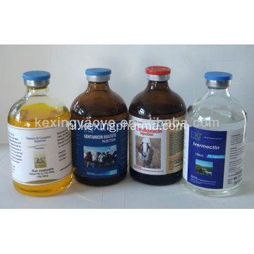 Vitamin B12 + Butafosfan injection