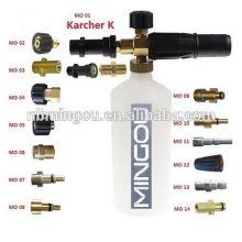 1L Bottle Snow Foam Lance - High Pressure Washer Parts high pressure snow foam lance /foam gun/1L snow foam lance