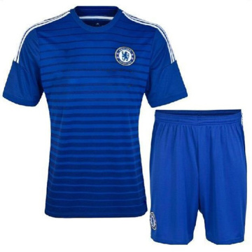 Chaud ! 2014 2015 grade initial Chelsea Home Jersey maillot maillot de Football