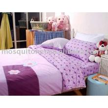 Conjunto de roupa de cama para crianças