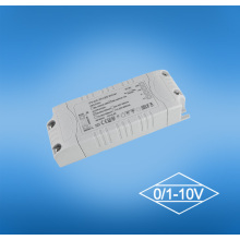 18W 0-10V Dimmalbe Led Downlights-drivrutin