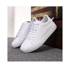 Fashion Sneaker Klassische Leder Freizeit Schuhe