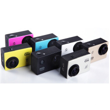 SJ4000 WiFi Sport Action Camera 2Inch HD1080P Videocámaras a prueba de agua SJ 4000 Video cámara DV