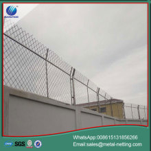 welded razor fence razor welded bladed fence