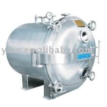 YZG secador de vacío utilizado en las industrias electrónicas