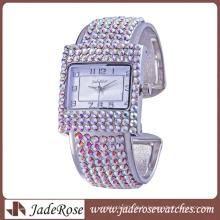 Mode Femmes Bracelet Montre Exquisite Diamond Montres