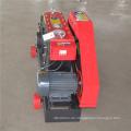 China Fabrik GQ40 Portable Metallschneidemaschine Stahl Runde Bar Schneidemaschine