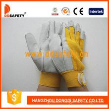 Pig Leather Gloves (DLP413)