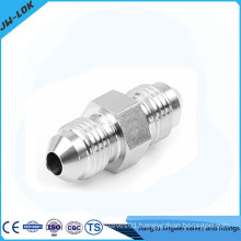 Stainless steel pipe fittings hydraulic fittings