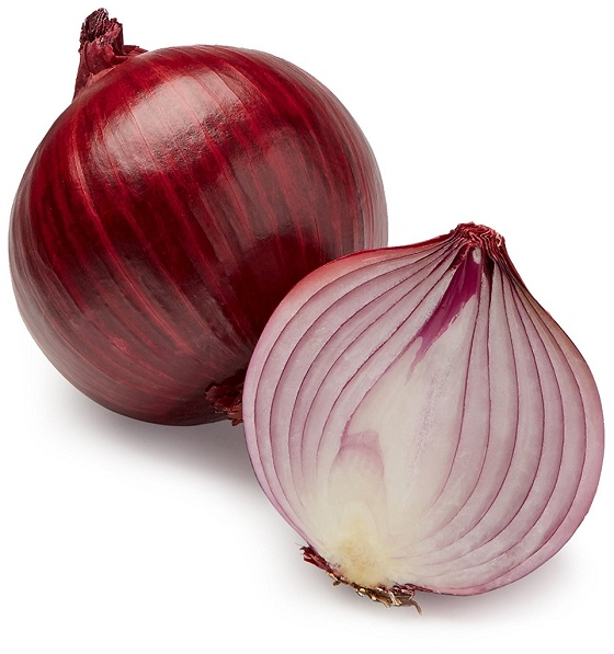 red onion 9