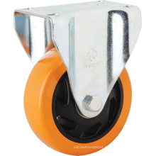 Medium Duty Type PVC Caster (KMx1-M13)