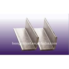 Barra de acero de ángulo igual - el mejor proveedor