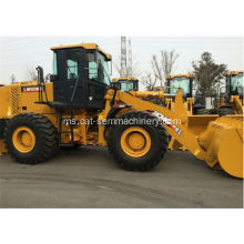 XCMG LW500FN 5 TONS Wheel Loader Mineral Yard