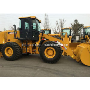XCMG LW500FN 5 TONS Wheel Loader dari CN