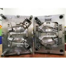 Изготовление пластиковых форм для литья под давлением по индивидуальному заказу OEM