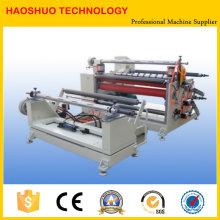 Hx-1600fq rollo de papel máquina de corte longitudinal