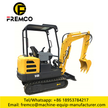 Small Light Weight Digging Machine for Garden