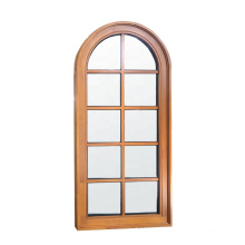 American Style Wooden grille design pictures window