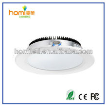 High Voltage 90mm led down light 3w
