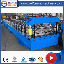 Steel Roofing Panels Cold Rolling Forming Machine