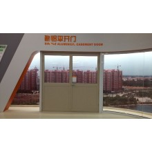 Sliding Windows & Doors Aluminum